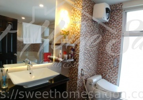 Tân Phong, Quận 7, Ho Chi Minh City, Vietnam, 3 Bedrooms Bedrooms, ,2 BathroomsBathrooms,Apartment,For Rent,Garden Court 2,1101