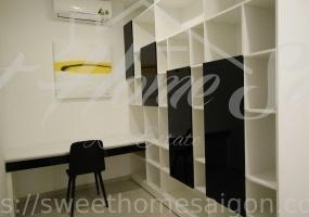 Nguyen Van Tuong,Tan Phu Ward,Dist. 7,Ho Chi Minh City,Vietnam,2 Bedrooms Bedrooms,2 BathroomsBathrooms,Apartment,Riviera Point,Nguyen Van Tuong,1004