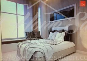 Tan Phu Ward,District 7,Ho Chi Minh City,Vietnam,2 Bedrooms Bedrooms,2 BathroomsBathrooms,Apartment,SCENIC VALLEY,3,1128