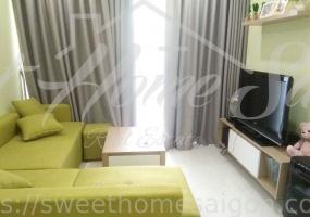 Tan Phu Ward,District 7,Ho Chi Minh City,Vietnam,2 Bedrooms Bedrooms,2 BathroomsBathrooms,Apartment,SCENIC VALLEY 1,2,1129