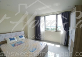 Tan Phu Ward,District 7,Ho Chi Minh City,Vietnam,2 Bedrooms Bedrooms,2 BathroomsBathrooms,Apartment,HUNG PHUC,1147