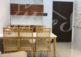 Tan Phu ward,District 7,Ho Chi Minh City,Vietnam,3 Bedrooms Bedrooms,2 BathroomsBathrooms,Apartment,HUNG PHUC,1150