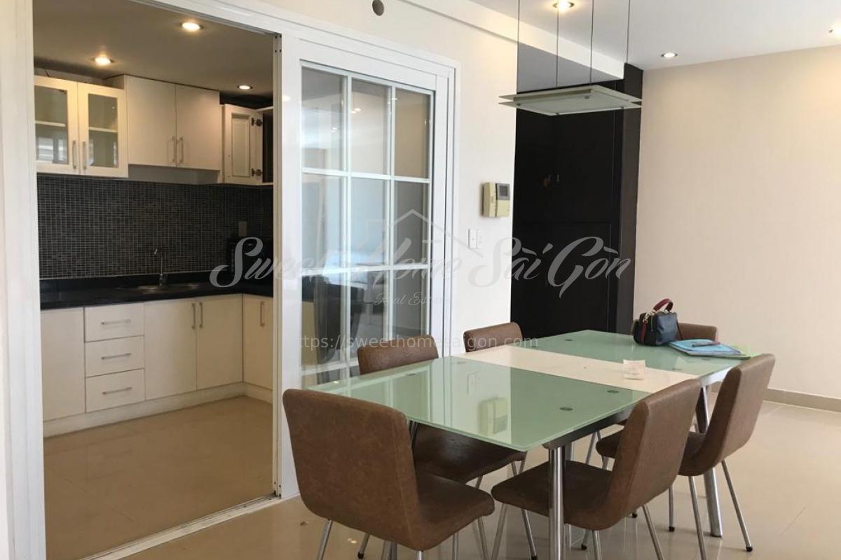 Tân Phong,7,Ho Chi Minh City,Vietnam,3 Bedrooms Bedrooms,2 BathroomsBathrooms,Apartment,1151