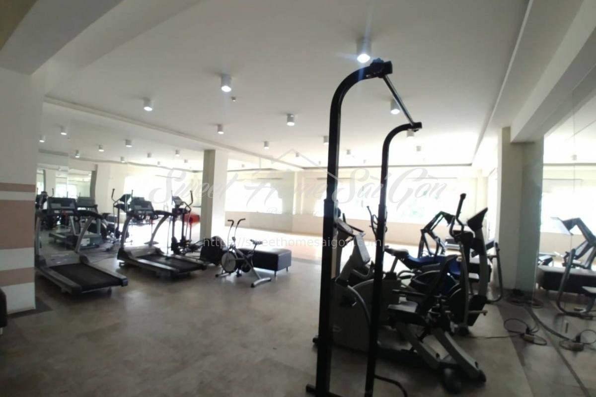 P. Tân Phong,Quận 7,Ho Chi Minh City,Vietnam,3 Bedrooms Bedrooms,2 BathroomsBathrooms,Apartment,GREEN VIEW,7,1153