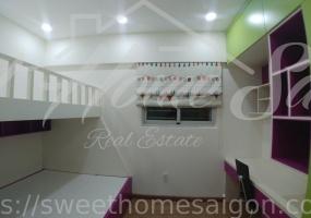 Tan Phong ward,District 7,Ho Chi Minh City,Vietnam,3 Bedrooms Bedrooms,2 BathroomsBathrooms,Apartment,Happy Valley,7,1166