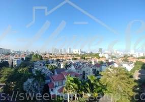 P. Tân Phong,QUẬN 7,Ho Chi Minh City,Vietnam,3 Bedrooms Bedrooms,2 BathroomsBathrooms,Apartment,GRAND VIEW,1172