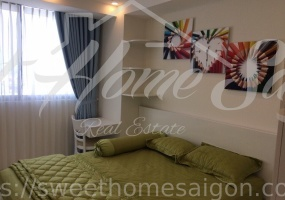 Tân Phú,7,Ho Chi Minh City,Vietnam,2 Bedrooms Bedrooms,2 BathroomsBathrooms,Apartment,1178