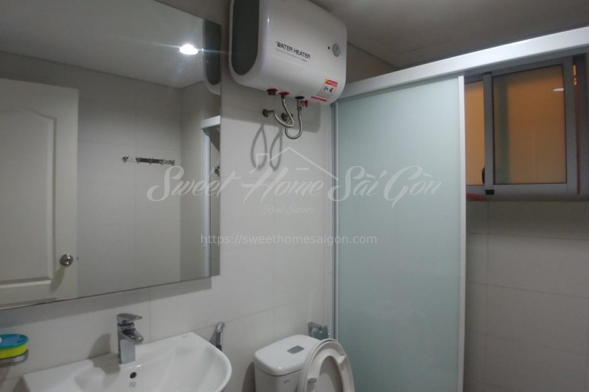 Tan Phong, District 7, Ho Chi Minh City, Vietnam, 3 Bedrooms Bedrooms, ,2 BathroomsBathrooms,Apartment,For Rent,HAPPY VALLEY,1186