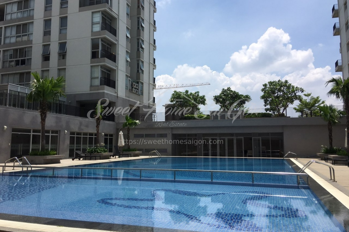 Phu My Hung - Tan Phu ward,District 7,Ho Chi Minh City,Vietnam,3 Bedrooms Bedrooms,2 BathroomsBathrooms,Apartment,Star Hill,1188