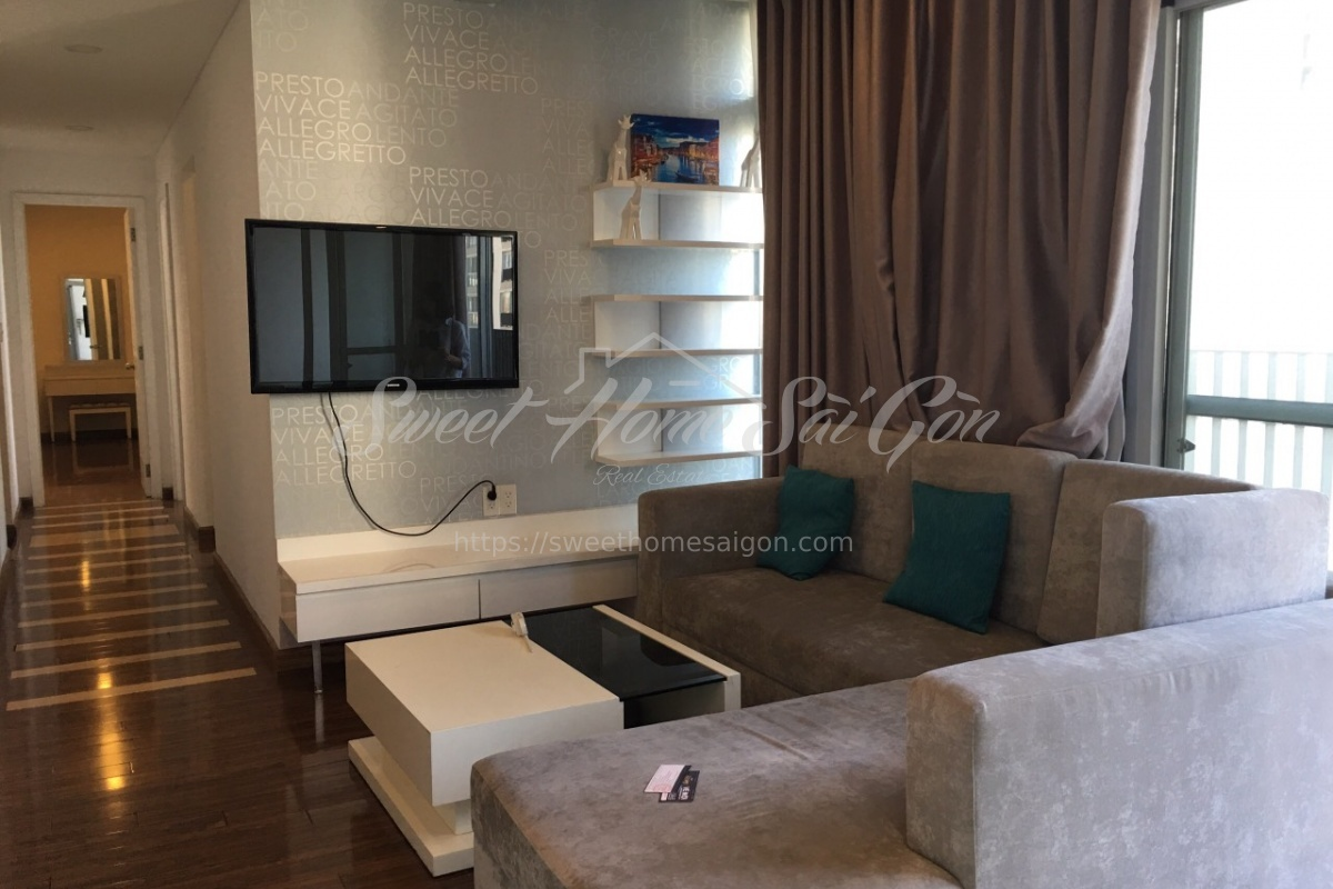 Phu My Hung - Tan Phu ward,District 7,Ho Chi Minh City,Vietnam,3 Bedrooms Bedrooms,2 BathroomsBathrooms,Apartment,Star Hill,1189