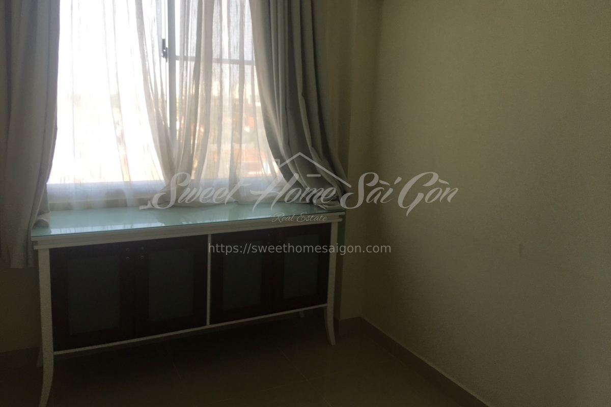 Phu My Hung - Tan Phong ward, District 7, Ho Chi Minh City, Vietnam, 3 Bedrooms Bedrooms, ,Apartment,For Rent,PARK VIEW,1190