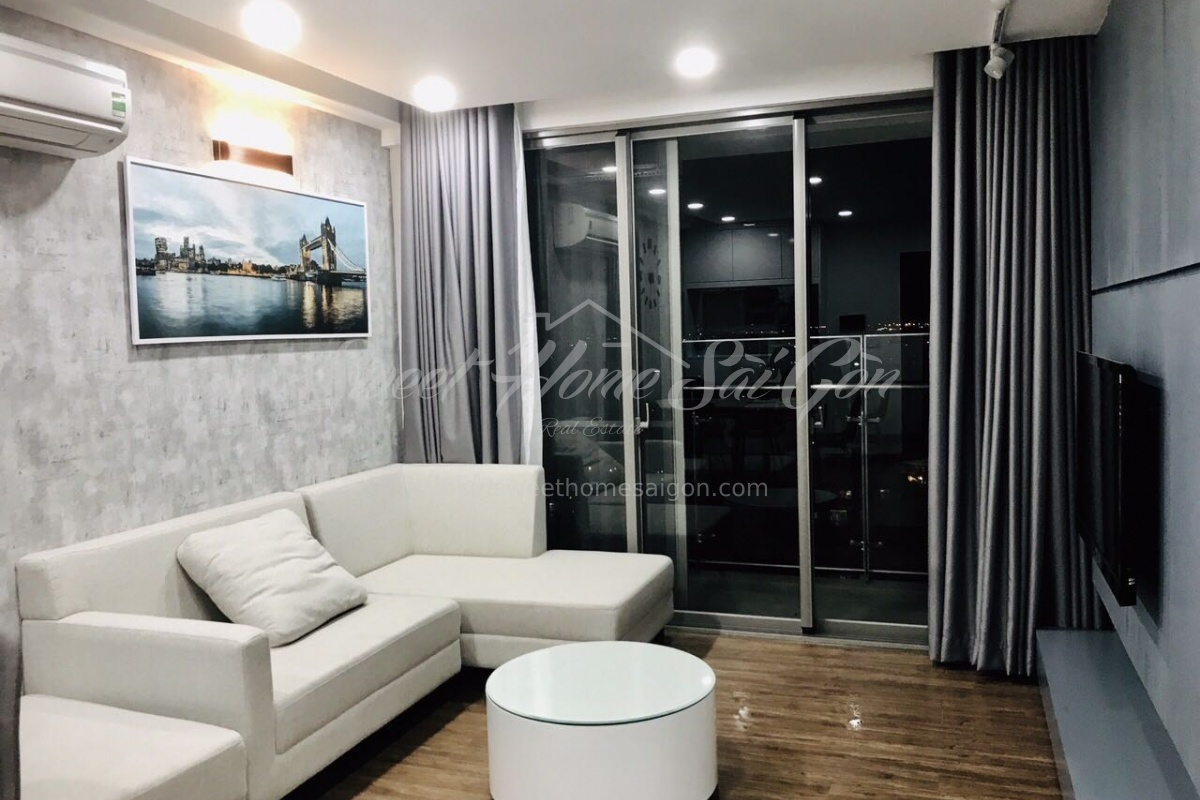 Phu My Hung - Tan Phu Ward,District 7,Ho Chi Minh City,Vietnam,3 Bedrooms Bedrooms,2 BathroomsBathrooms,Apartment,HAPPY RESIDENCE,15,1192
