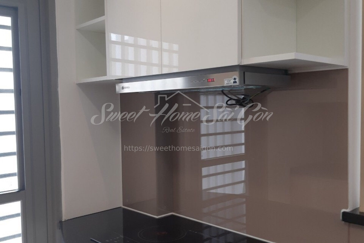 Phu My Hung - Tan Phu ward, District 7, Ho Chi Minh City, Vietnam, 2 Bedrooms Bedrooms, ,2 BathroomsBathrooms,Apartment,For Rent,HAPPY RESIDENCE,5,1193
