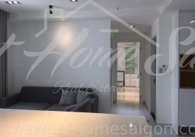 Phu My Hung - Tan Phu ward, District 7, Ho Chi Minh City, Vietnam, 2 Bedrooms Bedrooms, ,2 BathroomsBathrooms,Apartment,For Rent,HAPPY RESIDENCE,5,1194