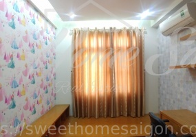 Phu My Hung - Tan Phu ward, District 7, Ho Chi Minh City, Vietnam, 3 Bedrooms Bedrooms, ,2 BathroomsBathrooms,Apartment,For Rent,GREEN VIEW,6,1195
