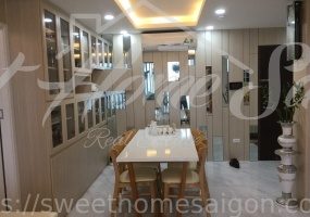 TÂN PHÚ, 7, Ho Chi Minh City, Vietnam, 2 Bedrooms Bedrooms, ,2 BathroomsBathrooms,Apartment,For Sale,1201