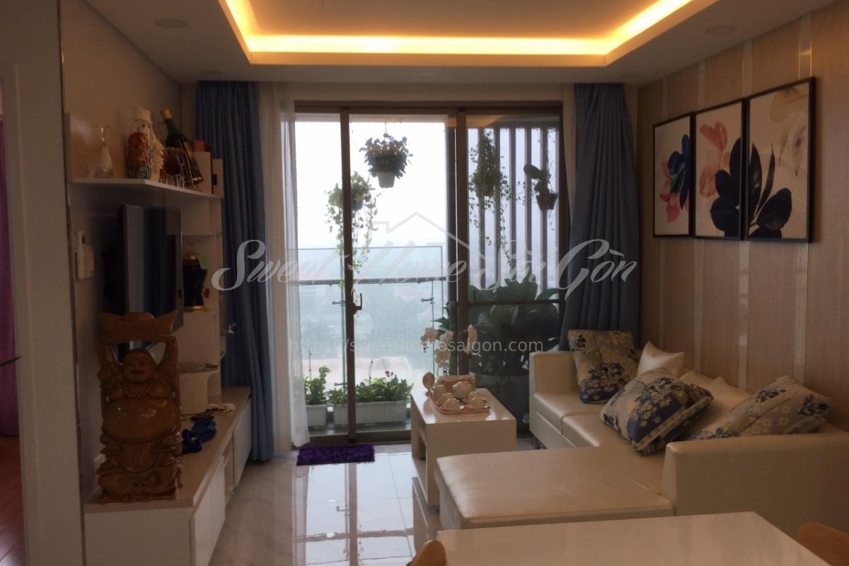 TÂN PHÚ, 7, Ho Chi Minh City, Vietnam, 2 Bedrooms Bedrooms, ,2 BathroomsBathrooms,Apartment,For Sale,1201