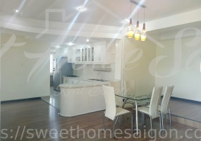 tân phong, 7, Ho Chi Minh City, Vietnam, 3 Bedrooms Bedrooms, ,2 BathroomsBathrooms,Apartment,For Rent,1203