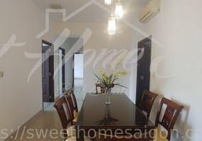 P. Tân Phong, Quận 7, Ho Chi Minh City, Vietnam, 3 Bedrooms Bedrooms, ,2 BathroomsBathrooms,Apartment,For Sale,GRAND VIEW,1205
