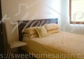 Phu My Hung - Tan Phong ward, District 7, Ho Chi Minh City, Vietnam, 3 Bedrooms Bedrooms, ,2 BathroomsBathrooms,Apartment,For Rent,GRAND VIEW,15,1209