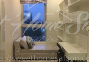 Phu My Hung - Tan Phu ward, District 7, Ho Chi Minh City, Vietnam, 3 Bedrooms Bedrooms, ,2 BathroomsBathrooms,Apartment,For Rent,STAR HILL,6,1210
