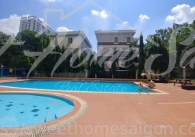 Phu My Hung - Tan Phu ward, District 7, Ho Chi Minh City, Vietnam, 3 Bedrooms Bedrooms, ,2 BathroomsBathrooms,Apartment,For Rent,GREEN VIEW,11,1211