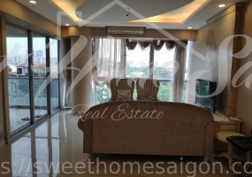 Phu My Hung - Tan Phong ward, District 7, Ho Chi Minh City, Vietnam, 3 Bedrooms Bedrooms, ,2 BathroomsBathrooms,Apartment,For Rent,GARDEN COURT 2,5,1218