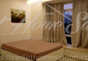 Tân Phú, 7, Ho Chi Minh City, Vietnam, 2 Bedrooms Bedrooms, ,2 BathroomsBathrooms,Apartment,For Rent,1221