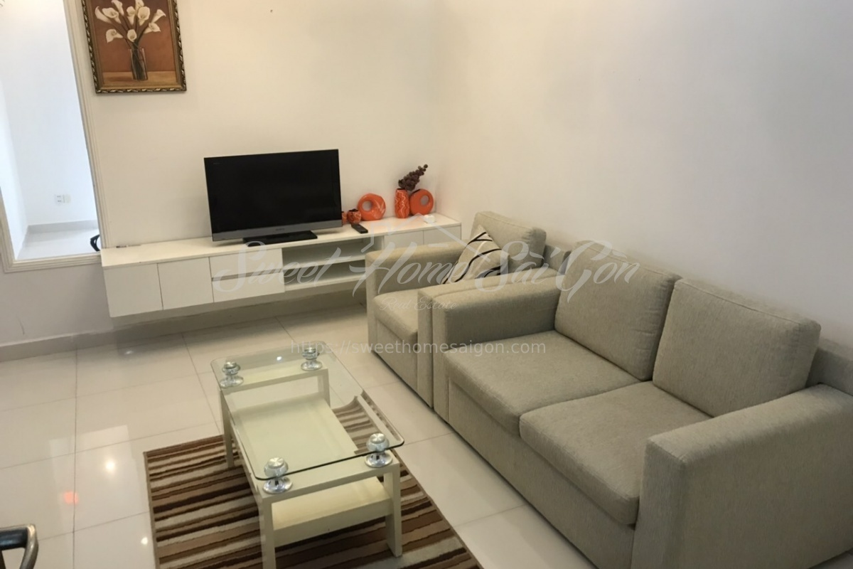Phu My Hung - Tan phong ward, District 7, Ho Chi Minh City, Vietnam, 2 Bedrooms Bedrooms, ,1 BathroomBathrooms,Apartment,For Rent,SKY GARDEN 3,3,1225