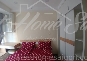 Phu My Hung - Tan Phu ward, District 7, Ho Chi Minh City, Vietnam, 2 Bedrooms Bedrooms, ,2 BathroomsBathrooms,Apartment,For Rent,SCENIC VALLEY 1,1229