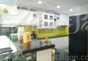 Tân Phong, 7, Ho Chi Minh City, Vietnam, 3 Bedrooms Bedrooms, ,2 BathroomsBathrooms,Apartment,For Sale,1231