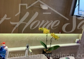 Tân Phong, 7, Ho Chi Minh City, Vietnam, 3 Bedrooms Bedrooms, ,2 BathroomsBathrooms,Apartment,For Rent,1234