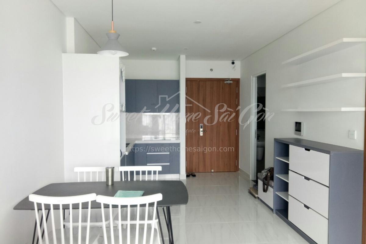 7, Ho Chi Minh City, Vietnam, 2 Bedrooms Bedrooms, ,2 BathroomsBathrooms,Apartment,For Rent,1238