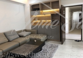 Tân Phong, 7, Ho Chi Minh City, Vietnam, 3 Bedrooms Bedrooms, ,2 BathroomsBathrooms,Apartment,For Rent,1240