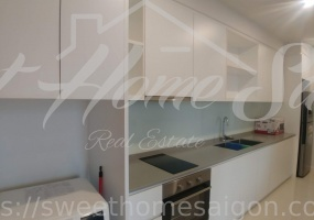 Tan Phong ward, District 7, Ho Chi Minh City, Vietnam, 1 Bedroom Bedrooms, ,1 BathroomBathrooms,Apartment,For Sale,RICHLANE RESIDENCES,1242