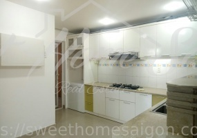 tân phong, 7, Ho Chi Minh City, Vietnam, 3 Bedrooms Bedrooms, ,2 BathroomsBathrooms,Apartment,For Rent,1244