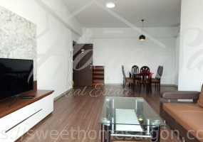tân phong, 7, Ho Chi Minh City, Vietnam, 3 Bedrooms Bedrooms, ,2 BathroomsBathrooms,Apartment,For Rent,1245