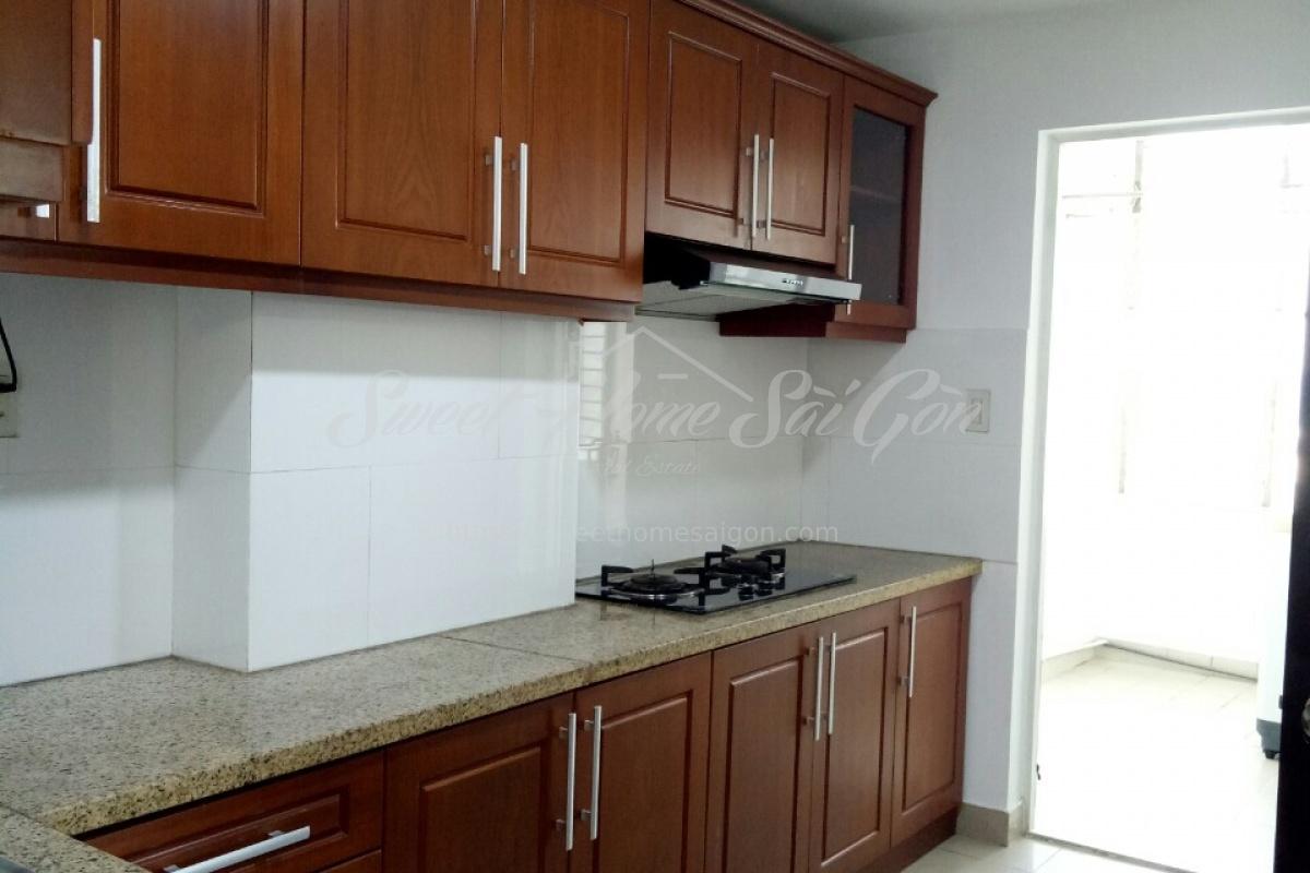 tân phong, 7, Ho Chi Minh City, Vietnam, 3 Bedrooms Bedrooms, ,2 BathroomsBathrooms,Apartment,For Rent,1245