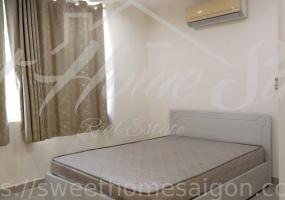 Tân Phong, 7, Ho Chi Minh City, Vietnam, 3 Bedrooms Bedrooms, ,2 BathroomsBathrooms,Apartment,For Sale,1247