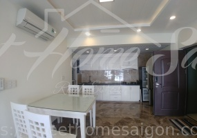 Tân Phong, 7, Ho Chi Minh City, Vietnam, 2 Bedrooms Bedrooms, ,2 BathroomsBathrooms,Apartment,For Sale,1248