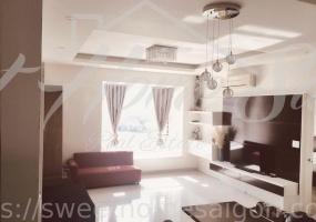 Tân Phú, 7, Ho Chi Minh City, Vietnam, 2 Bedrooms Bedrooms, ,2 BathroomsBathrooms,Apartment,For Rent,1251