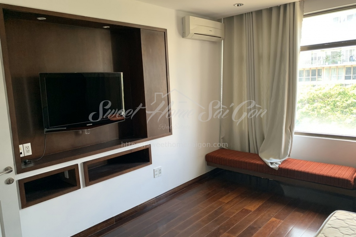 Phu My Hung - Tan Phong ward, District 7, Ho Chi Minh City, Vietnam, 2 Bedrooms Bedrooms, ,2 BathroomsBathrooms,Apartment,For Rent,The Panorama,1252
