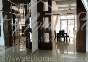 Phu My Hung - Tan Phu ward, District 7, Ho Chi Minh City, Vietnam, ,House,For Rent,My Thai 1C,1254