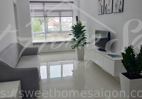 Phu My Hung - Tan Phong ward, District 7, Ho Chi Minh City, Vietnam, 2 Bedrooms Bedrooms, ,1 BathroomBathrooms,Apartment,For Sale,SKY GARDEN 3,1256