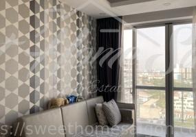 Tân Phong, 7, Ho Chi Minh City, Vietnam, 2 Bedrooms Bedrooms, ,2 BathroomsBathrooms,Apartment,For Rent,1257