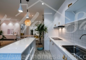 Tan Hung, 7, Ho Chi Minh City, Vietnam, 2 Bedrooms Bedrooms, ,2 BathroomsBathrooms,Apartment,For Rent,M-ONE,23,1258
