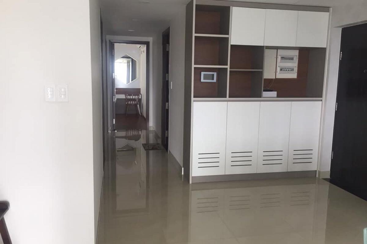 Tan Phu, 7, Ho Chi Minh City, Vietnam, 3 Bedrooms Bedrooms, ,2 BathroomsBathrooms,Apartment,For Sale,Green Valley,1262