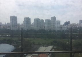 Tan Phu, 7, Ho Chi Minh City, Vietnam, 3 Bedrooms Bedrooms, ,2 BathroomsBathrooms,Apartment,For Sale,Green Valley,1262