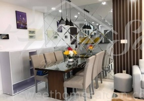 Tan Phu, 7, Ho Chi Minh City, Vietnam, 3 Bedrooms Bedrooms, ,2 BathroomsBathrooms,Apartment,For Rent,1264
