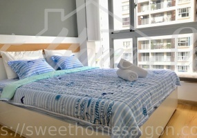 Tân Phú, 7, Ho Chi Minh City, Vietnam, 2 Bedrooms Bedrooms, ,2 BathroomsBathrooms,Apartment,For Rent,1267